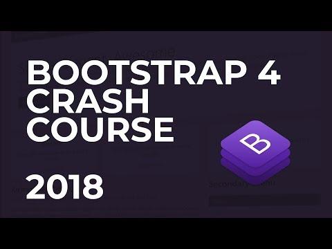 bootstrap обучение