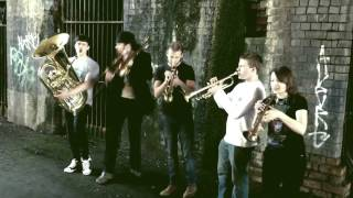 Alternative Entertainment - Brass Bands/Bavarian/Oompah Bands - Hosen Brass - Killing in the Name of
