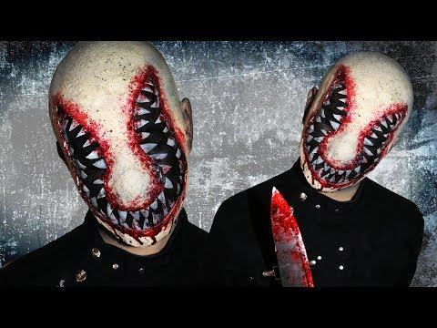 Teeth! - Smiley 2.0 - Makeup Tutorial!