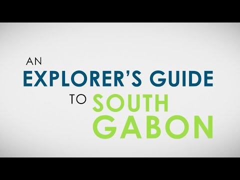 Explorers Guide to offshore Gabon