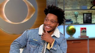 Jermaine Fowler talks