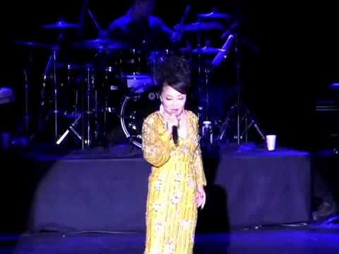 楊燕 拉斯維加斯演唱會 2, Yang Yen 5-14-2011 - YouTube