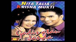 Nita Thalia & Krisna M - Gadis Atau Janda (Cipt.Awab Purnama)