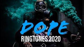 Top 5 Dope Ringtones 2020   Ft. Maari 2    Launda Sakht Hai etc.