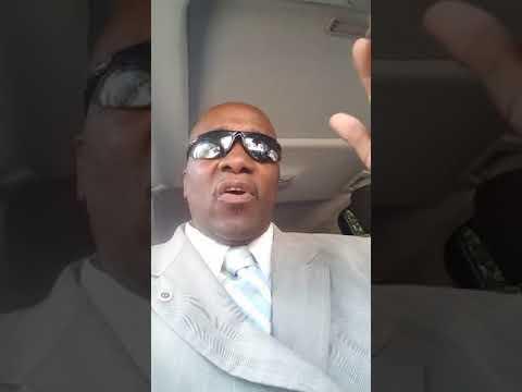 Albert Muhammad   Tyler Perry The Lord Is My Shepherd 1