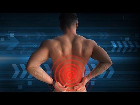 Спина  Больше не будет болеть !  Делайте Это упражнение каждую тренировку 3 минуты  мышцы