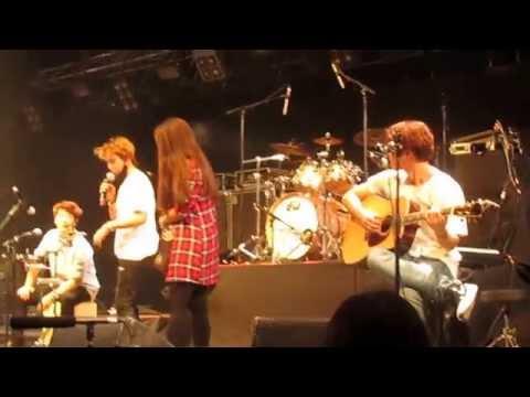 FT Island in Chile La Colita (ass dance) + Stay 2015.23.01 HD FTHXCHILE