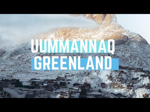 Travels Final Frontier - Uummannaq, Greenland