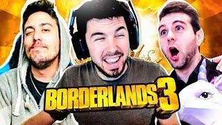 """COCINAMOS el MEJOR """"Hot Dog"""" de Borderlands 3"""