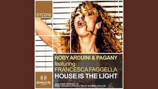 House Is The Light (Roby Arduini & Pagany Back To Funk)