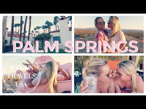 Lesbian party Palm Springs 2014 i think with dj sugarfree from YouTube · Duration:  4 minutes 51 seconds