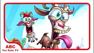 Nasty Goats GamePlay Top Best ios Android Game Play