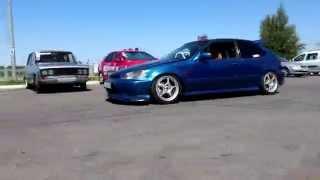 dB Drag Racing Астрахань