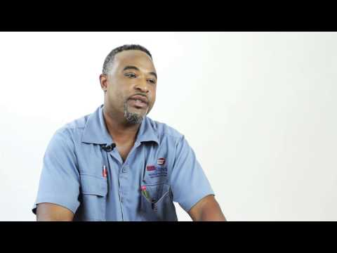 Antigua & Barbuda Coalition of Service Industries feature: Winston Steele