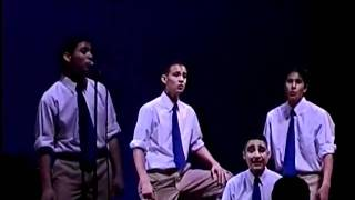 Good Old Acapella - Legacy of Men - High School Show Choir