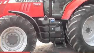 Nuove macchine agricole - selezione