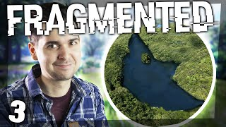 Fragmented #3 - METAPOD LAKE