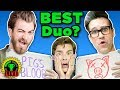 GMM vs GTLive! | The Newlywed Game ft. R