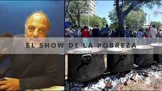 Baby Etchecopar - El Show De La Pobreza
