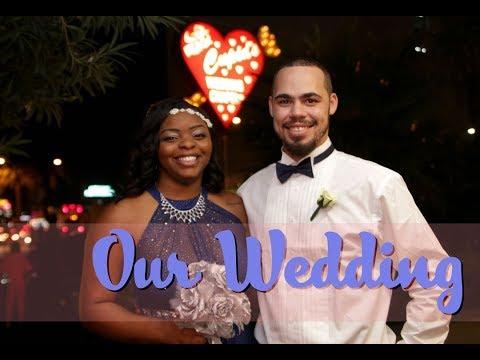 1111176pm Cameron & Gamarae's Wedding In Las Vegas