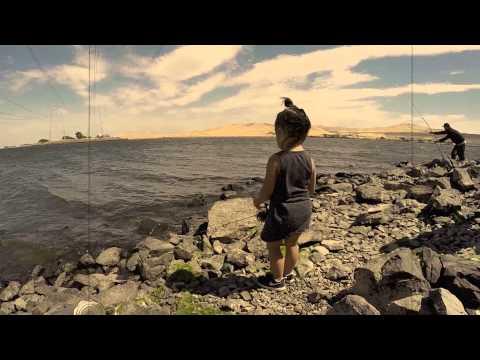 San luis reservoir 2015 youtube for San luis reservoir fishing report