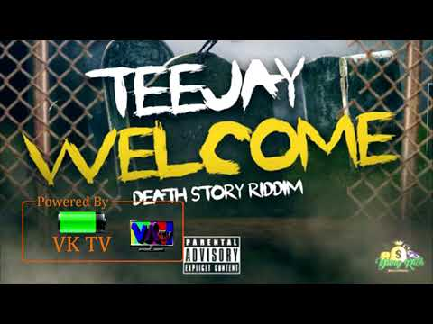 Teejay - Welcome (September 2017)