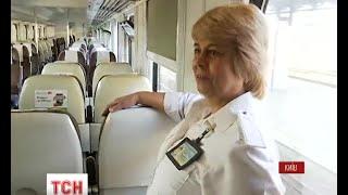 З столичного залізничного вокзалу запустили швидкісний потяг до Херсона через Миколаїв(, 2016-07-05T14:56:17.000Z)