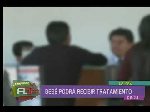 Bebé que no pudo viajar a Buenos Aires podrá recibir su tratamiento