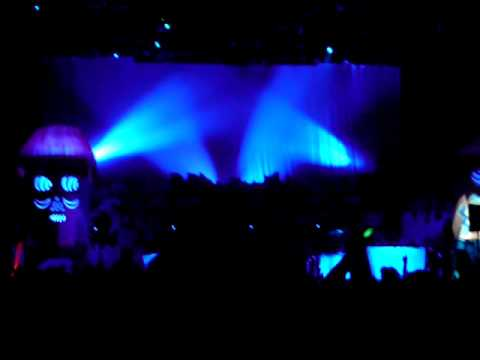 Slippi by Animal Collective Live In Brooklyn