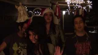 North Pole (jersey Shore Spoof)