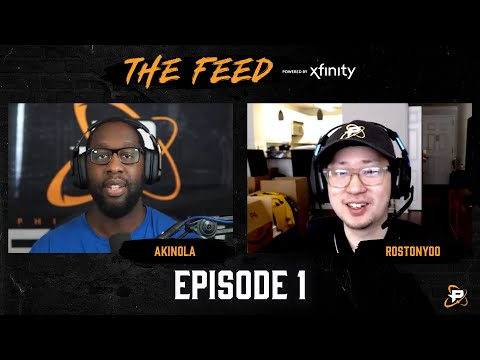 Fusion GM Roston says Fusion is ready to be 2021 Champions! — The Feed Ep.1