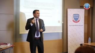 Özlük İşleri ve Uygulamalı SGK ve Bordrolama Eğitimi - Serkan ÖZDEMİR - Gemba Team