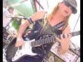 The Iron Maidens - Cross Eyed Mary