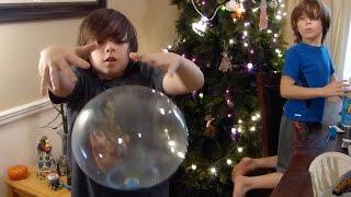 Wubble-X Helium Floating Ball! As Seen on TV Toy Balloons HobbyKidsTV
