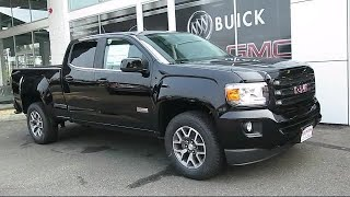 2019 GMC Canyon 4wd Denali Lynnwood  Everett  Seattle  Kirkland  Burlington
