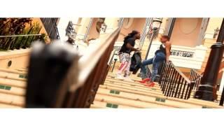 Zantray Rebel Feat Jah-b  Rockfam