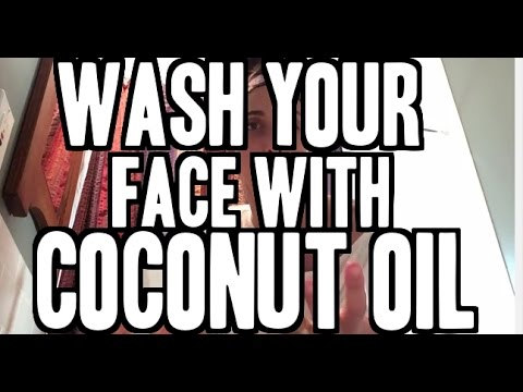 DIY Honey Coconut Milk Facial Cleanser from YouTube · Duration:  11 minutes 25 seconds