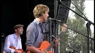 Absynthe Minded - Dead On My Feet Live @ Pukkelpop Mainstage 2009