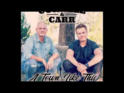 Cornell & Carr joins Tracy & the Big D on 104.9 Sunshine FM, July 2019