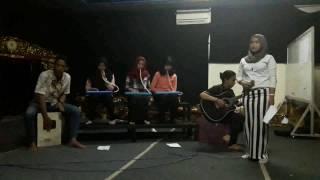 Lagu Banjar Muara Kuin Sungai Barito (Cipt. Noorman S) Pend Seni Tari STKIP PGRI Banjarmasin