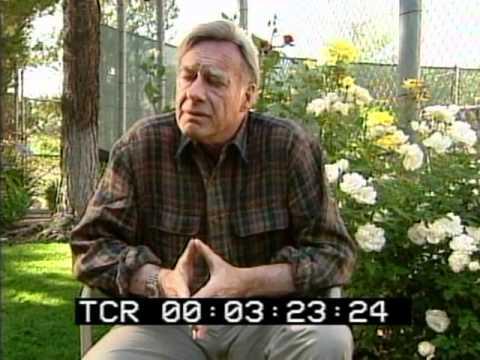 John Frankenheimer 1996 Interview on shooting The Manchurian Candidate