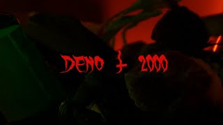 YNGFirefly X Matter X Mito - Deno2000