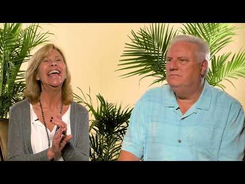 Linda & Michael Freibott