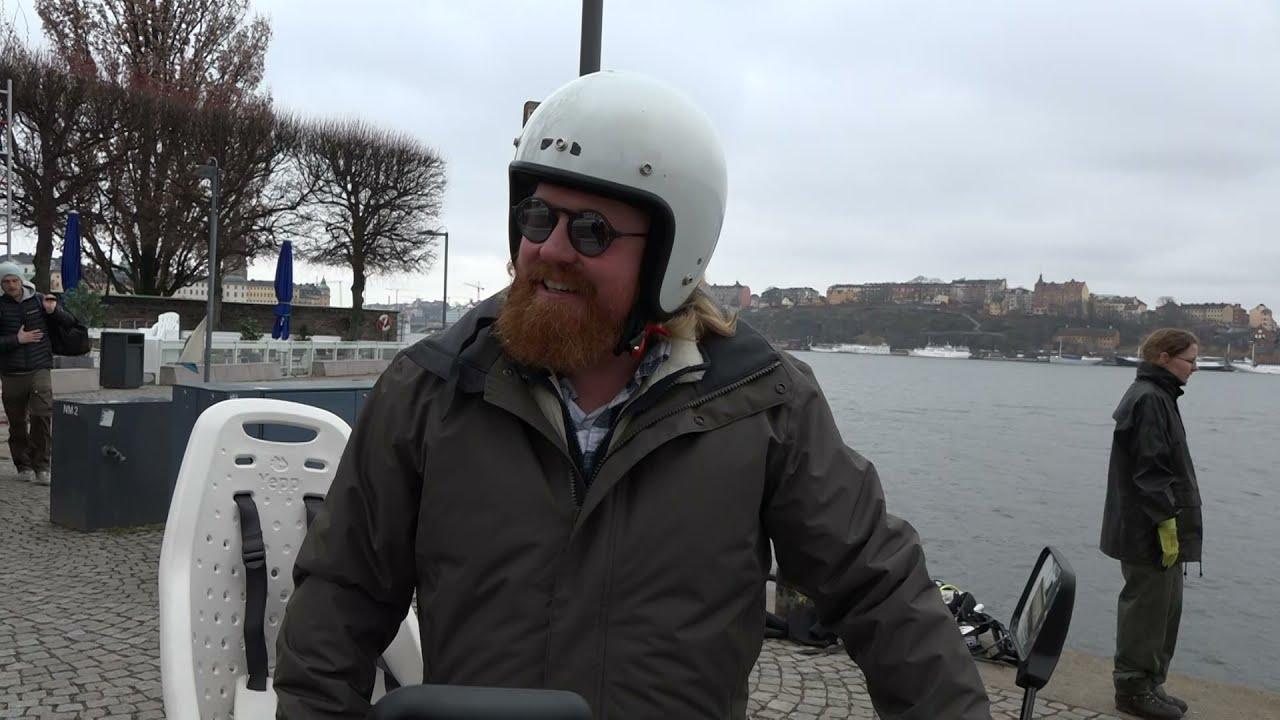 Rena mälaren: ett miljöprojekt i Stockholms vatten