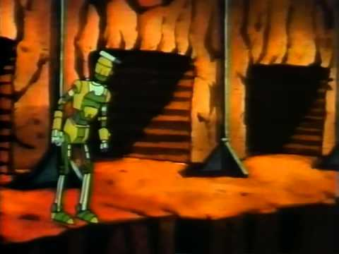 Star Wars: Droids 1x05 - The Lost Prince