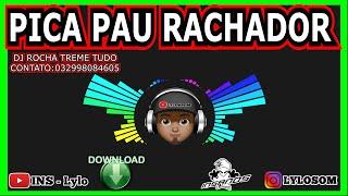 Musica para racha de som Gravao automotivo RTA - PICA PAU RACHADOR + Playlist na descrição