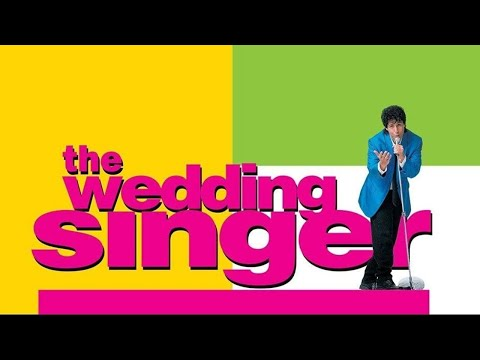 REVIEW: The Wedding Singer (1998) | Amy McLean streaming vf