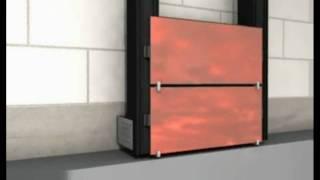 KONVORTEC-Glasfassaden | Das System