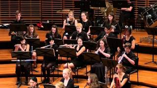 Tchaikovsky Symphony No 4 - 3rd Movement - Op 36 - SYO Philharmonic - 3/4 - Sydney Youth Orchestra