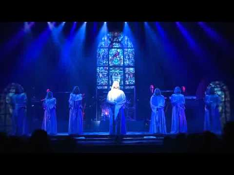 Gregorian ( The Dark Side Of The Chant Tour) 2 - Losing My Religion HD